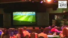 The odyssey center is your one stop shop for all things FIFA World cup, including every match live!