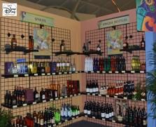 Epcot International Food and Wine Festival 2013 - Festival Center