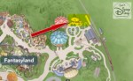 SamsDisneyDiary #46 Recharge Station Story Book Circus 3
