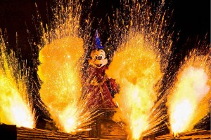 SamsDisneyDiary Episode #9 - Disneyland Fantasmic