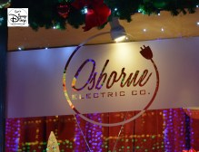 The Osborne Electric Company was added in a Window on the Streets of America in 2015 - a lasting tribute tot he Osborne Lights.