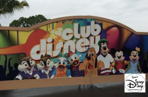 SamsDisneyDiary Episode 68 - Club Disney - Gone after only two months.