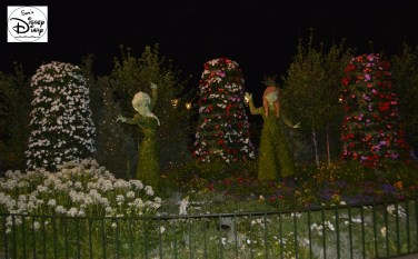 SamsDisneyDiary Episode 70 Flower and Garden Festival 2015 (22)