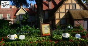 SamsDisneyDiary Episode 70 Flower and Garden Festival 2015 (23)