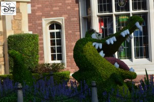 SamsDisneyDiary Episode 70 Flower and Garden Festival 2015 (24)