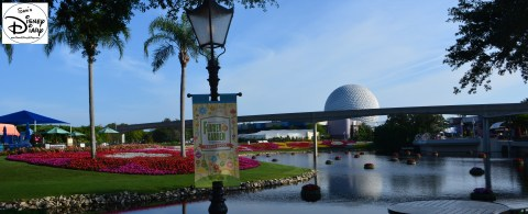 SamsDisneyDiary Episode 70 Flower and Garden Festival 2015 (27)