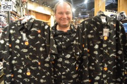 Star Wars Weekends 2016 -Shirts first available Star Wars Weekends 2015 - Still available