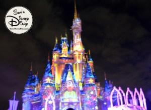 SamsDisneyDiary Episode #77: 12 Days of Christmas Day 2: Mickey's Most Merriest Celebration