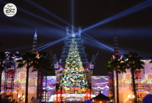 Sams Disney Diary Episode #81: Hollywood Studios Jingle Bell Jingle BAM
