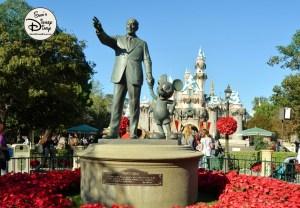 SamsDisneyDiary 82: Disneyland