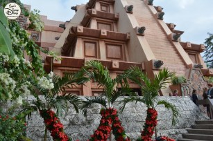 SamsDisneyDiary #86 - Epcot Holidays Around the World Musical Tour - Mexico