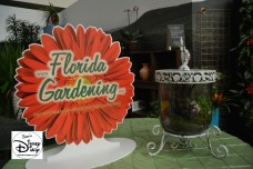 The 2017 Epcot International Flower and Garden Festival - Florida Gardening Weekend