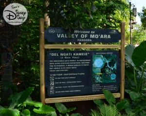Welcome to the Valley of Mo'ara - Notice PCI and ACE - you will find them through the valley