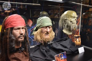 Pirates for the Attraction, part of the D23 Expo Pirates Archive