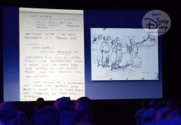 D23 Expo 2017: Marc Davis Pirates Concept Art