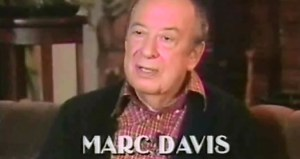 SamsDisneyDiary #101: Disney Legend and lead animator of Cinderella, Marc Davis talks Cinderella during the 1987 Christmas Day Parade