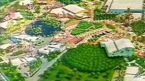 SamsDisneyDiary #101: Concept Art of the new Disney MGM Studios