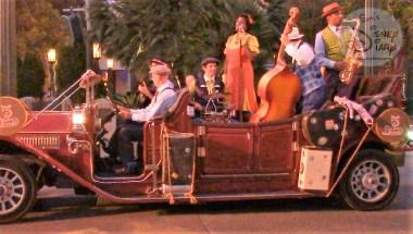 "Sams Disney Diary Episode #111 - Disney California Adventure ""Five and Dime"""