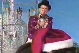 Regis Philbin Christmas Parade 1980s (7)