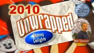Unwrapped: Disney Delights (2010)