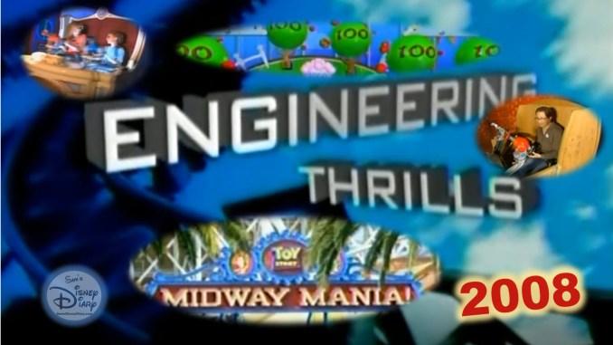 Engineering Thrills (Toy Story Mania) (2008)