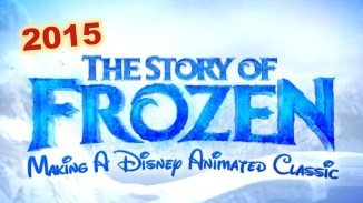 The Story of Frozen: Making a Disney Animated Classic (2014)