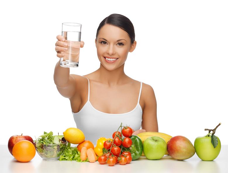 Как похудеть быстро и без усилий
