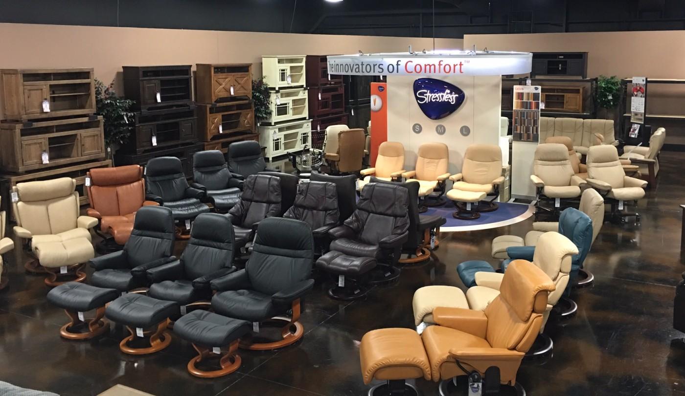 Samu0027s Furniture | NW Arkansasu0027 Largest Furniture Dealer