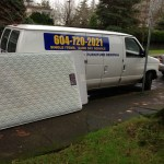 Mattress Recycling | Vancouver