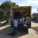 Residential and commercial junk removal in Mount Pleasant