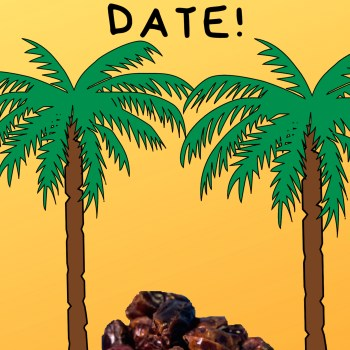 Benefit of Dates