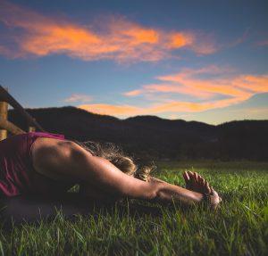 ashtanga yoga in sterling
