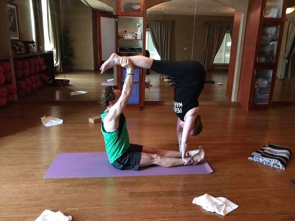 Samskara Yoga Workshops