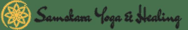 Samskara Yoga & Healing logo