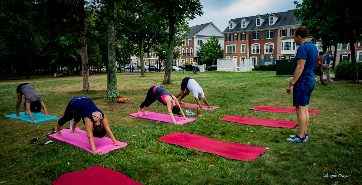 samskara yoga healing community vinyasa ashburn va