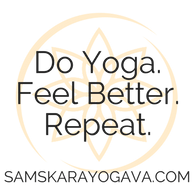 samskara yoga full schedule