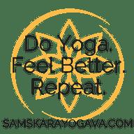 samskara yoga full schedule