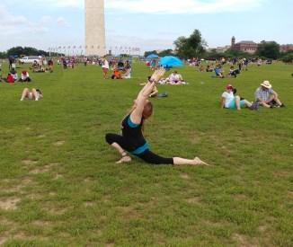 Chelsea D. Snyder Yoga Samskara