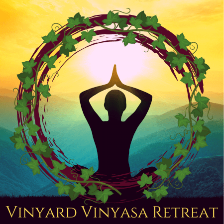 VInyard Vinyasa Retreat Arkansas Wine Country Vacation Rental