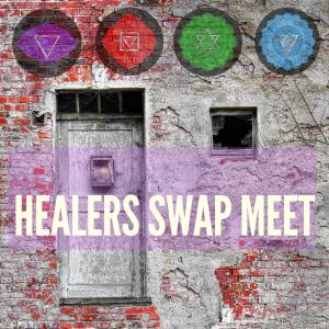 healers swap meet samskara crystals tarot oracle