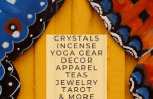 metaphysics crystals esoteric psychic shop dulles ashburn sterling loudoun leesburg