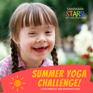 Kids Yoga sterling dulles ashburn herndon chantilly leesburg