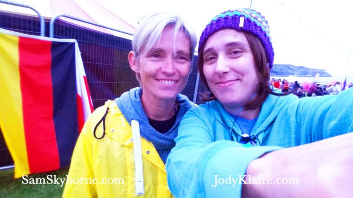 Sam Skyborne & Jody Klaire