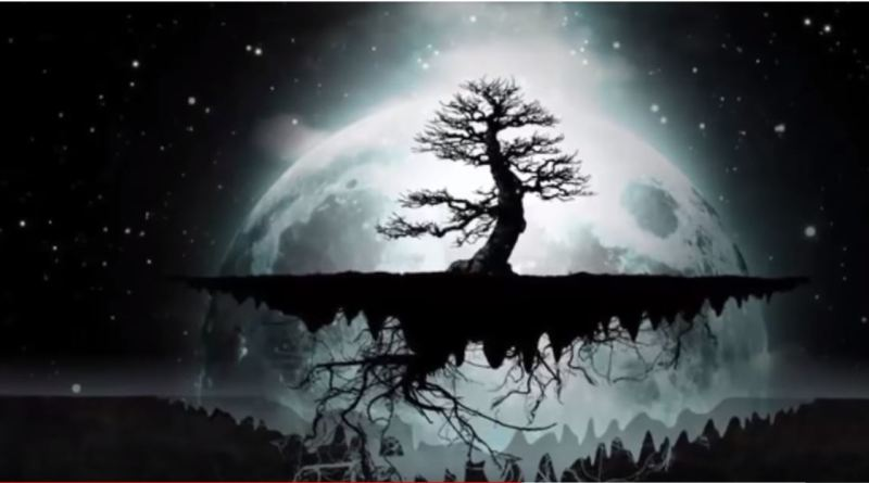 Iron John, Parcifal and The Star Woman story,  The Axis Mundi of the world tree.