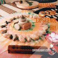 Shamanic Stone Experience Day 薩滿石頭占卜及石頭治療~2020生命藍圖閱讀