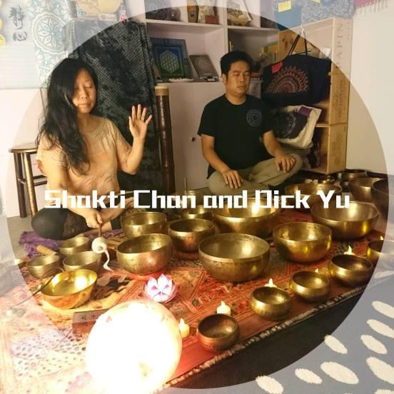 Shakti&Dick