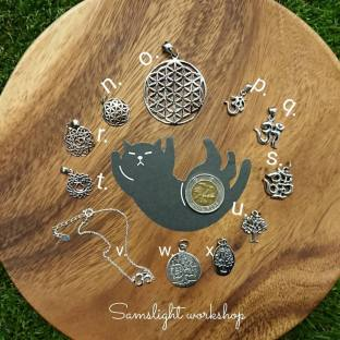 Silver-Pendents-3