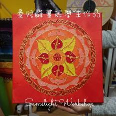 Mandala-Painting-Student11