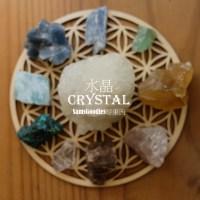 Crystals 感知者的水晶