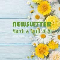 Mar&Apr2020 Newsletter